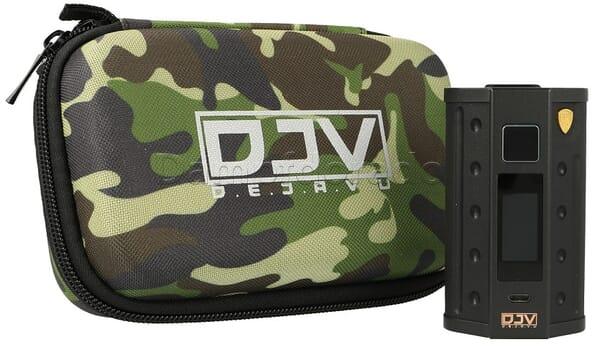 DEJAVU DJV D7 Mod