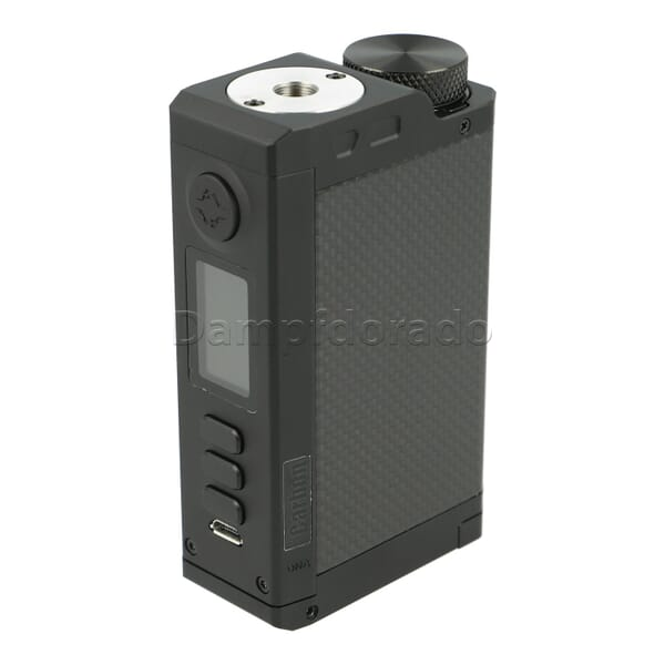 Dovpo Top Gear DNA250C Mod Akkuträger