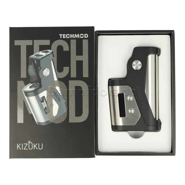Kizoku Techmod Akkuträger