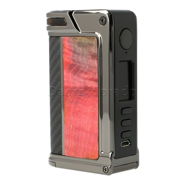 Lost Vape Paranormal 200 Watt DNA 250C