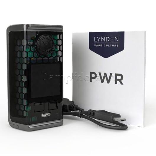 Lynden PWR Mod