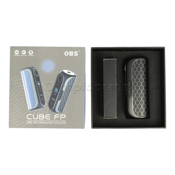 OBS Cube FP Mod