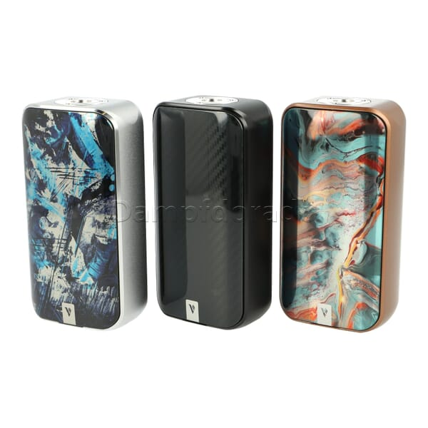 Vaporesso Luxe 2 Mod