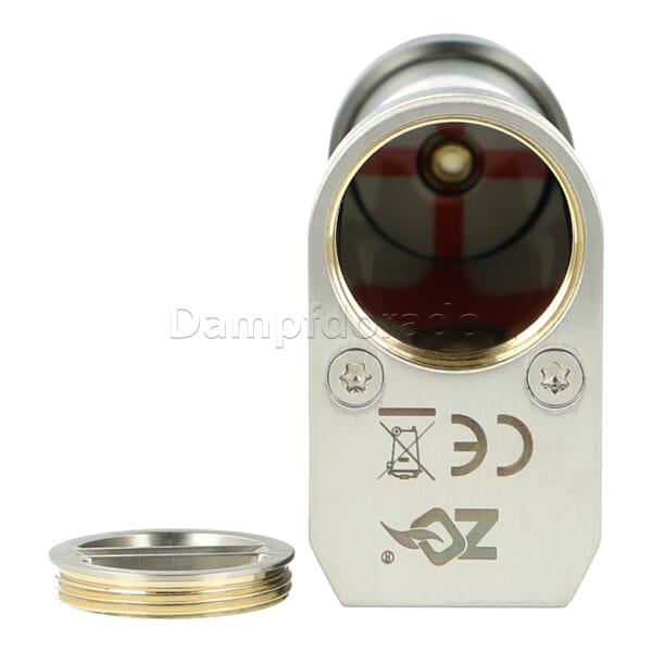 ZQ Essent Mod DNA75C Akkuträger