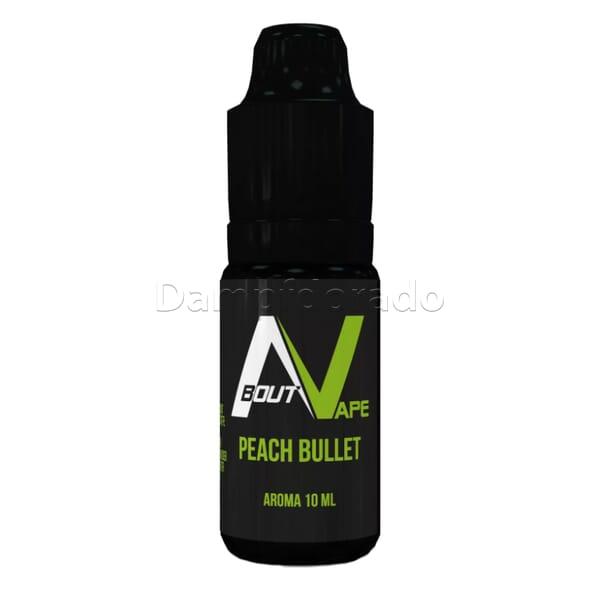Aroma Peach Bullet