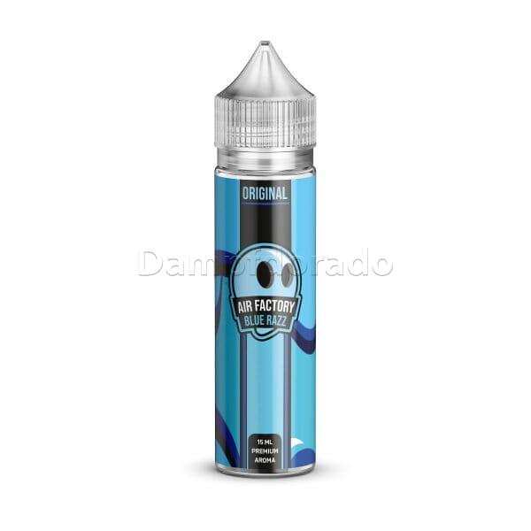 Aroma Blue Razz