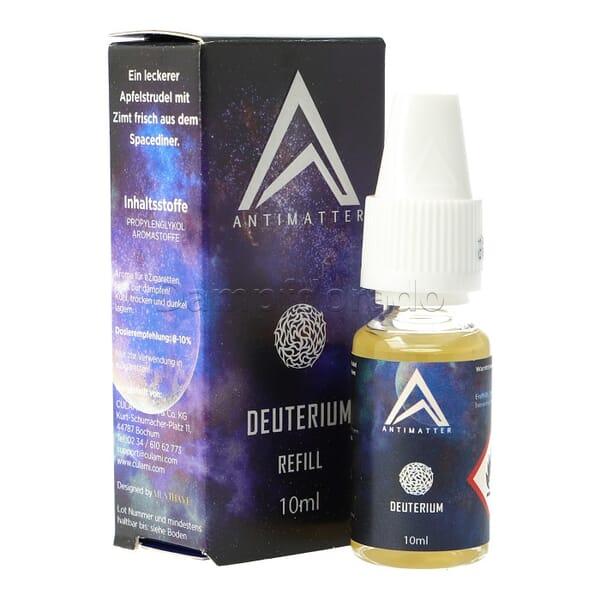 Aroma Deuterium - Antimatter