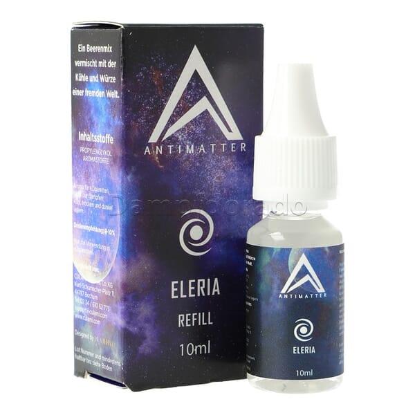 Aroma Eleria - Antimatter