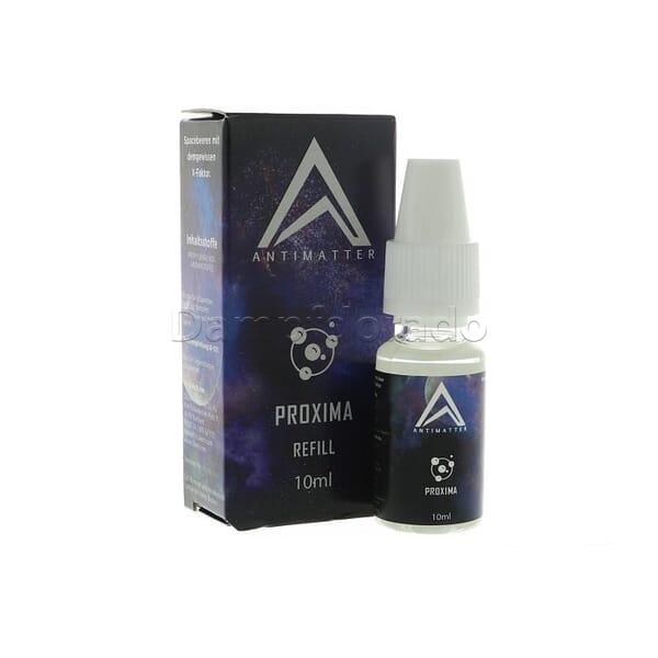 Aroma Proxima - Antimatter