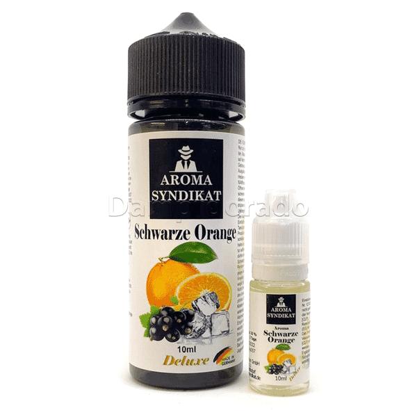Aroma Schwarze Orange