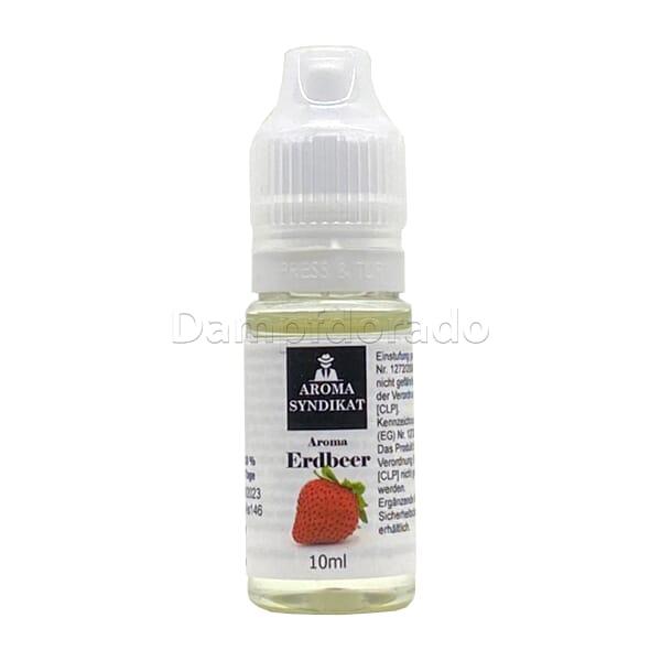Aroma Erdbeer Syndikat
