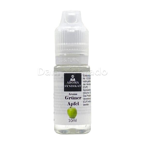 Aroma Grüner Apfel Syndikat