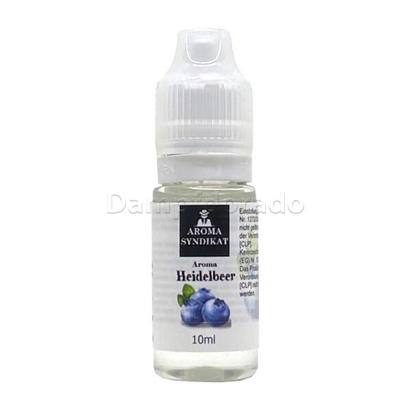 Aroma Heidelbeer Syndikat
