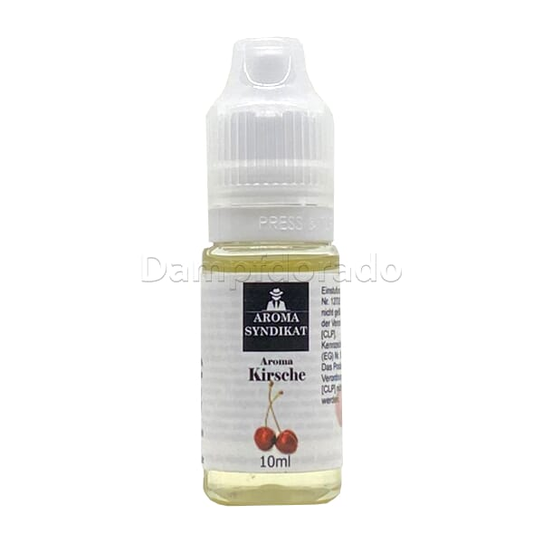 Aroma Kirsche Syndikat