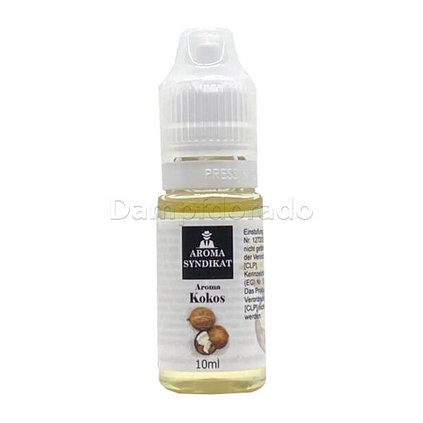 Aroma Kokos Syndikat