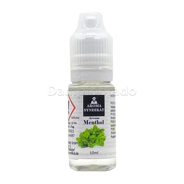 Aroma Menthol Syndikat