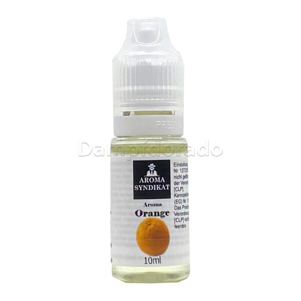 Aroma Orange Syndikat