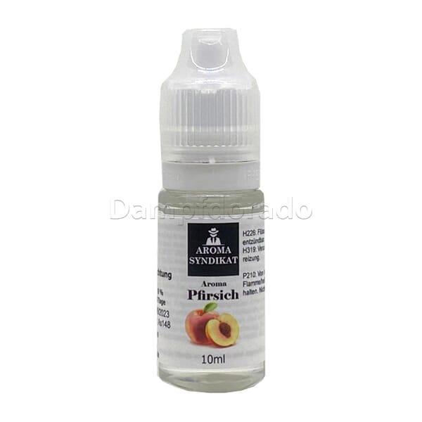 Aroma Pfirsich Syndikat