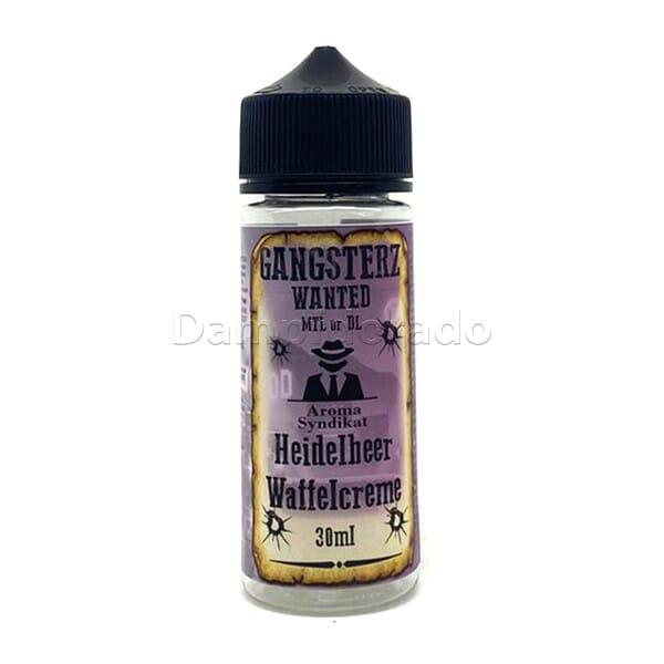 Aroma Heidelbeer Waffelcreme Syndikat