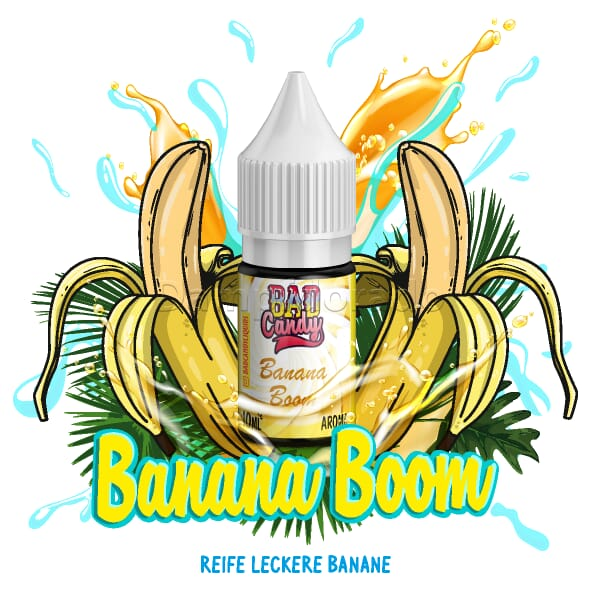 Aroma Banana Boom
