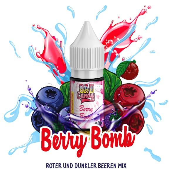 Aroma Berry Bomb