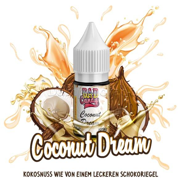Aroma Coconut Dream