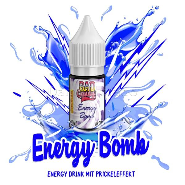 Aroma Energy Bomb