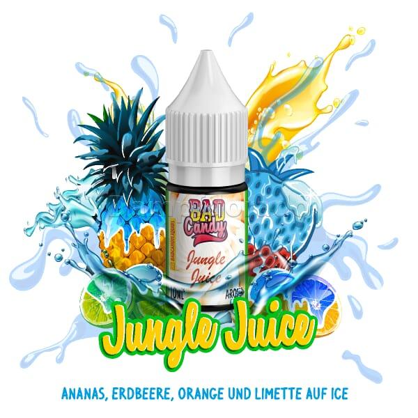 Aroma Jungle Juice