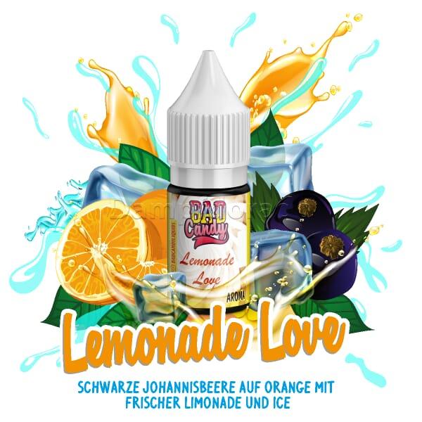 Aroma Lemonade Love