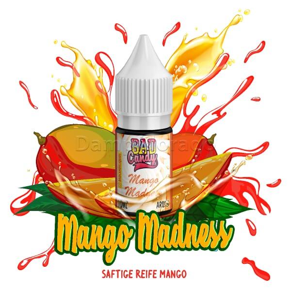 Aroma Mango Madness