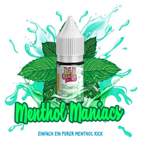 Aroma Menthol Maniacs