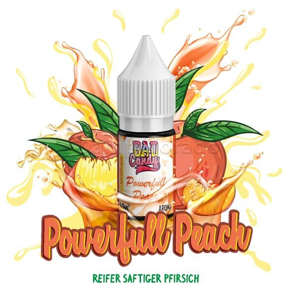 Aroma Powerfull Peach