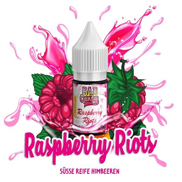 Aroma Raspberry Riots