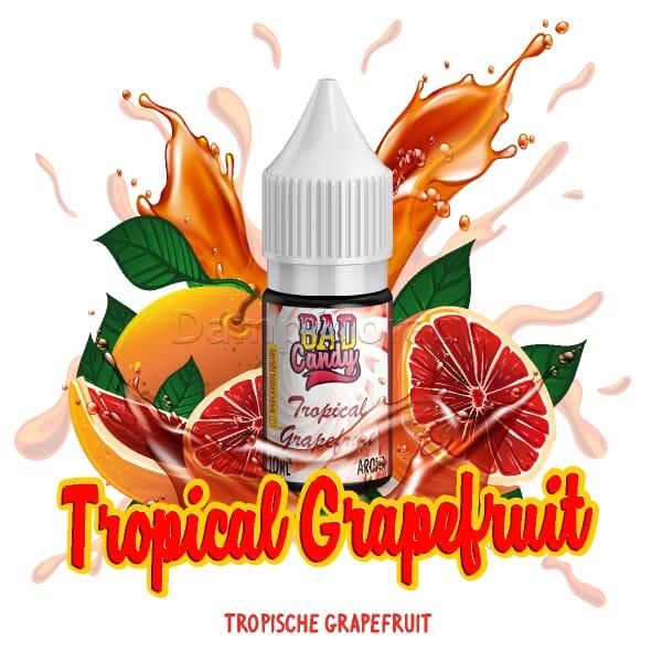 Aroma Tropical Grapefruit