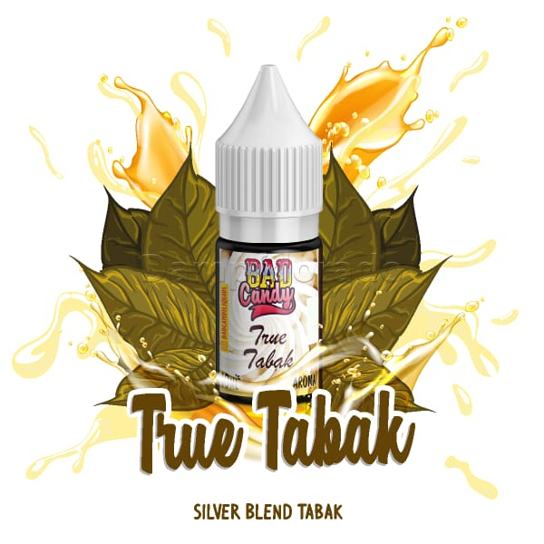 Aroma True Tabak