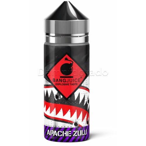 Aroma Apache Zulu