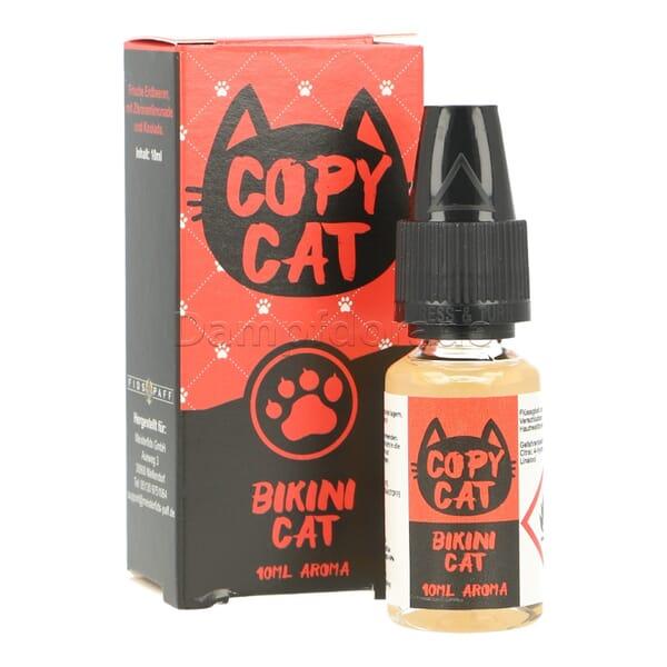 Aroma Bikini Cat