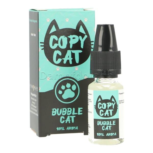 Aroma Bubble Cat