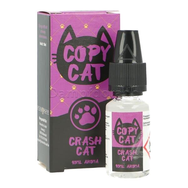 Aroma Crash Cat