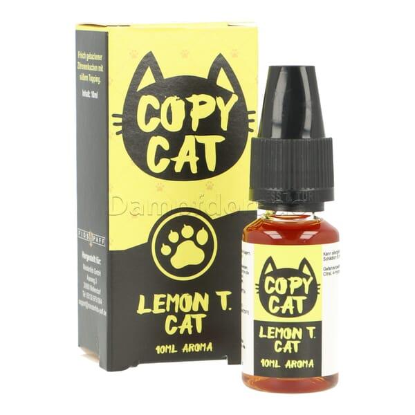 Aroma Lemon T. Cat