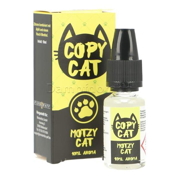 Aroma Motzy Cat