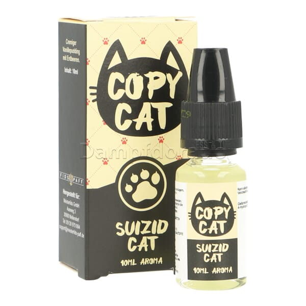 Aroma Suizid Cat
