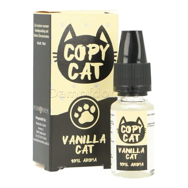 Aroma Vanilla Cat