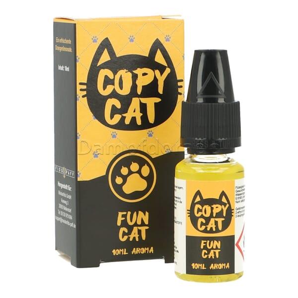 Aroma Fun Cat