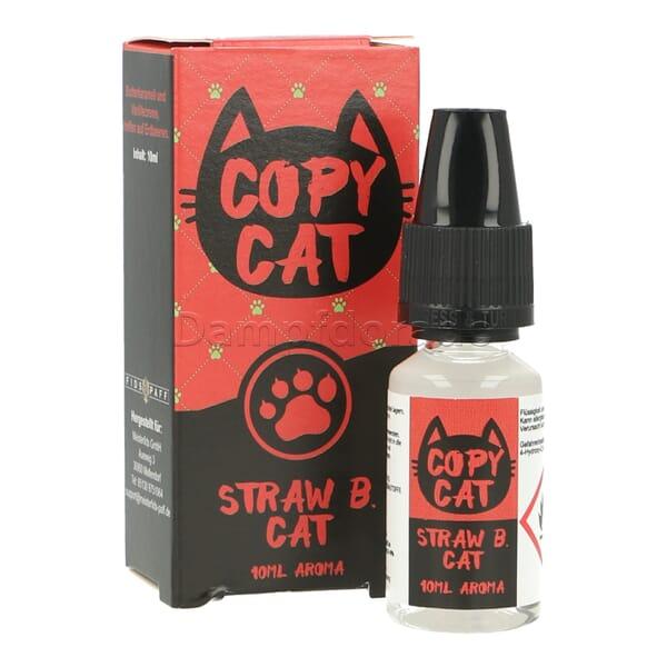 Aroma Straw B. Cat