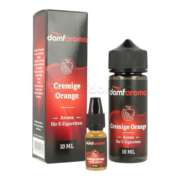 Aroma Cremige Orange