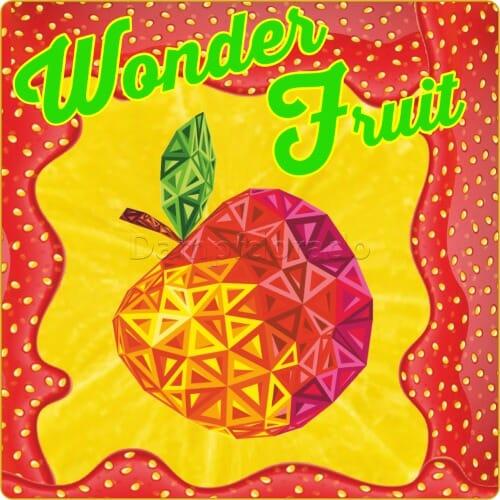 Aroma Wonder Fruit