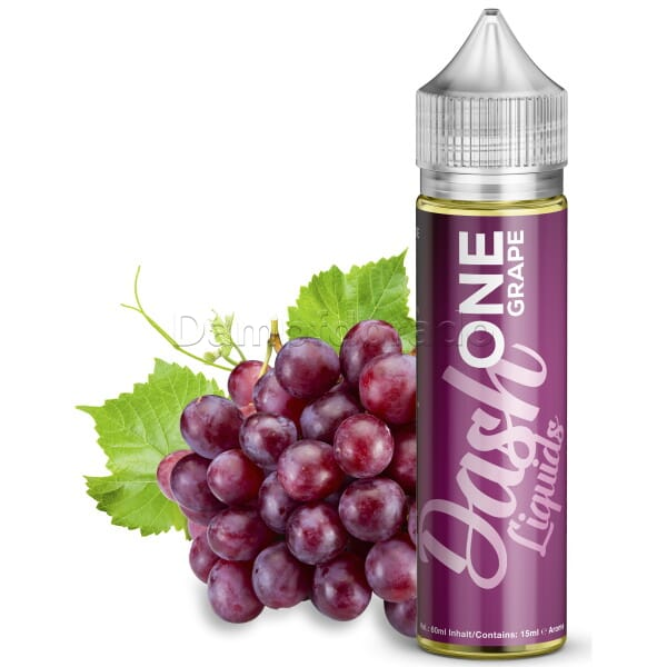 Aroma One Grape - Dash Liquids