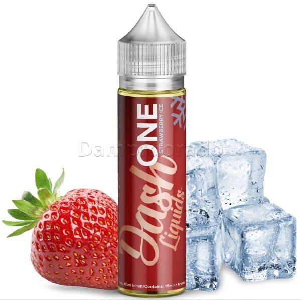 Aroma One Strawberry Ice - Dash Liquids