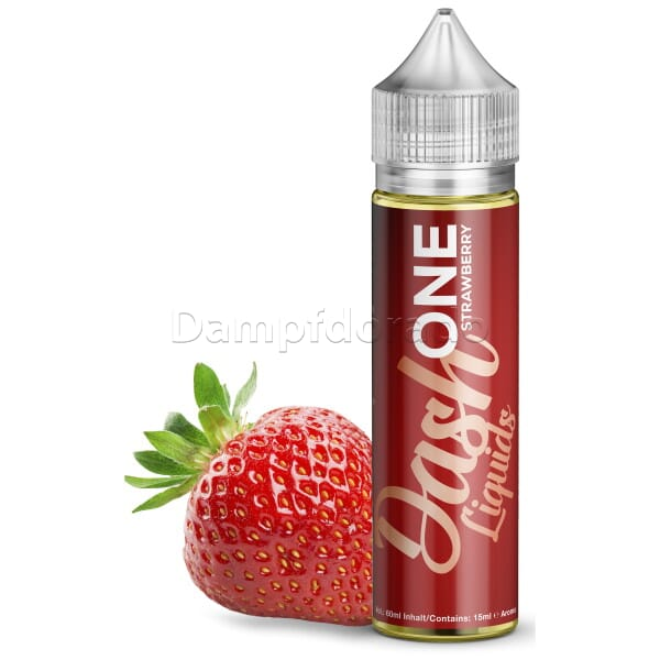 Aroma One Strawberry - Dash Liquids